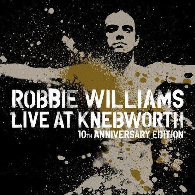 Live At Knebworth 10th Anniversary Edition [DVD] [2013]